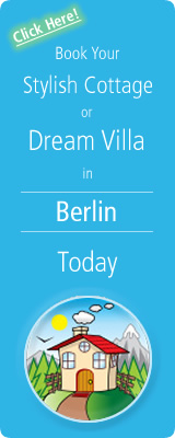 Learn more about Berlin Holiday Homes