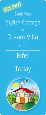 Learn more about Eifel Holiday Homes