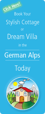 Learn more about German Alps Holiday Homes
