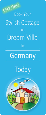 Learn more about Holiday Homes in Germany