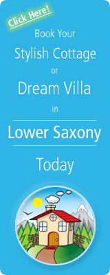 Learn more about Lower Saxony Holiday Homes