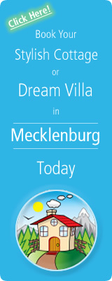 Learn more about Mecklenburg-Western Pomerania Holiday Homes