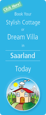 Learn more about Saarland Holiday Homes