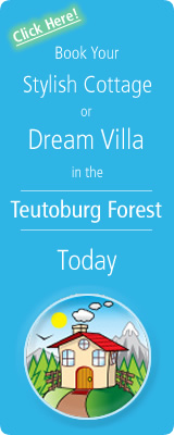 Learn more about Teutoburg Forest Holiday Homes