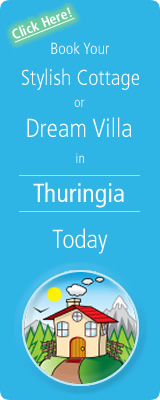 Learn more about Thuringia Holiday Homes