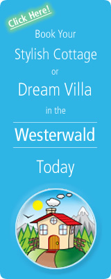Learn more about Westerwald Holiday Homes